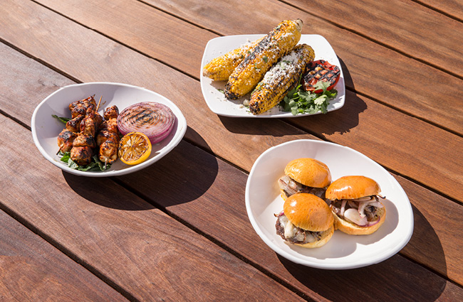 All Up In His Grill: The Best Father's Day BBQ Recipes