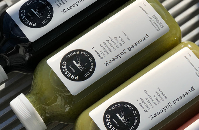 Celebrate National Green Juice Day With Pressed Juicery & An Exclusive Giveaway