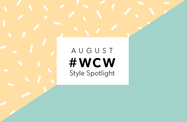 #WCW, JustFab, Influencer, Fan Crush, Style Tips, Cute Outfits